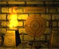 הבריחה מקבר נצח