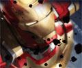 איירון מן: טיסת חלל