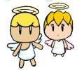 מלאך בדרך לגיהינום