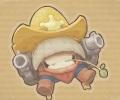 השריף המעופף