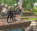 אופני הרים: מורדות